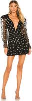 NBD Victoire Embellished Dress