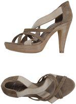 Andrea Morelli Sandals - Item 11182798