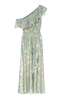 Temperley London Riviera Midi Dress