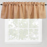 B. Smith Park Park Cortina Rod-Pocket Valance