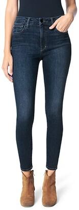 Joe's Jeans Hi (Rise) Honey Skinny Ankle in Arcadia (Arcadia) Women's Jeans