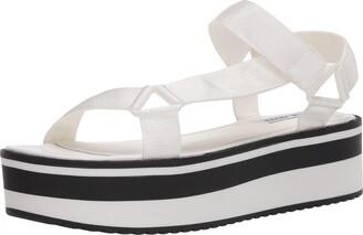 Steve Madden Women's Toni Wedge Sandal