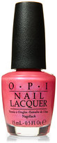OPI Hotter Than You Pink Nail Lacquer