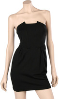 Seven For All Mankind Modern Tux Dress