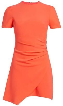 Cinq à Sept Imogen Wrap Dress