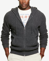 Polo Ralph Lauren Men's Big & Tall Merino's Half-Zip Sweater