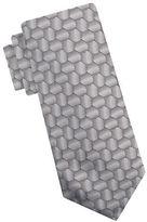 Vince Camuto Silk Hexagon Tie