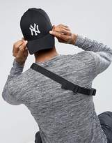 New Era 39thirty Ny Stretch Back Cap