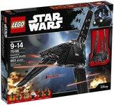 Lego Star Wars Krennic's Imperial Shuttle - 75156