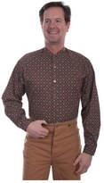 Scully Men's Work Long Sleeve Shirt 541520