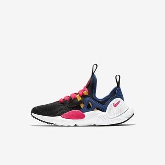 Nike Little Kids' Shoe Huarache E.D.G.E. TXT