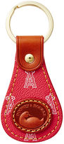 Dooney & Bourke MLB Angels Keyfob