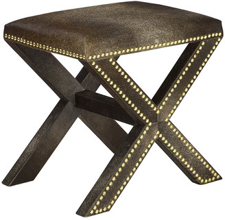 OKA Vaquero Stool - Sable