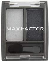 Max Factor Color Perfection Duo Eye Shadow-# 470 Star-Studded Black for Women