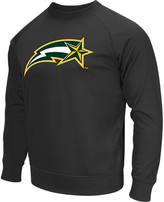 Men's Stadium George Mason Patriots College Crew Sweatshirt