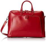 Lodis Audrey Brera Cross-Body Briefcase
