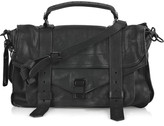 PS1 Medium leather satchel