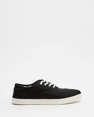 Toms Cordones Sneakers - Women's