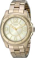 Tommy Hilfiger Women's Sport Plated Stainless Steel Bracelet Watch 1781139