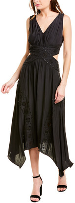 Ramy Brook Marlo Maxi Dress
