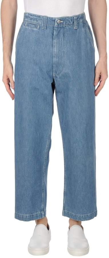 E. Tautz Jeans