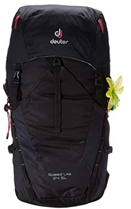 Deuter Speed Lite 24 SL (Black) Backpack Bags