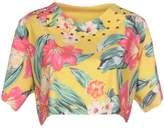 La Fille Des Fleurs T-shirts - Item 12075799