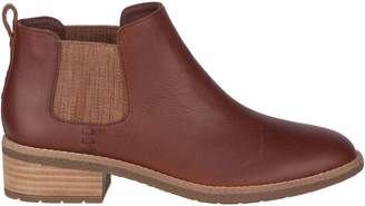Sperry Maya Leather Chelsea Boots