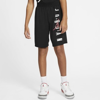 Nike Big Kids' (Boys') Mesh Shorts Air Jordan