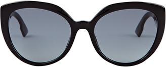 Christian Dior DDiorF Cat Eye Sunglasses