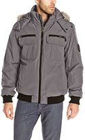 Calvin Klein Men's Artic Bomber