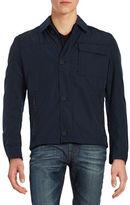 Strellson Zip-Front Jacket