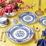 Mottahedeh Imperial Blue Dessert Bowl