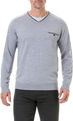 Rodd & Gunn Goose Bay Knit Regular Fit Sweater