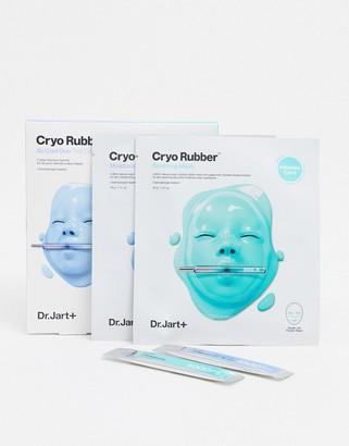 Dr. Jart+ Dr.Jart+ Cryo Rubber So Cool Duo