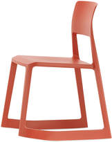 Vitra Tip Ton Chair - Poppy Red