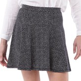 Superdry Womens 90's Rydell Skirt Polka Dot