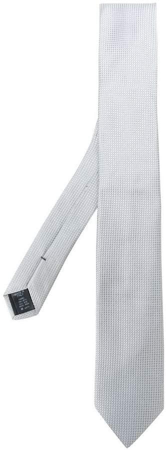 Dolce & Gabbana textured tie