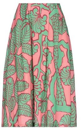 5Preview 3/4 length skirt