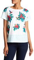 Tommy Bahama Jungle Flora Short Sleeve Tee