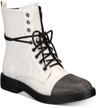 Dolce Vita Dv Xyla Booties Women Shoes