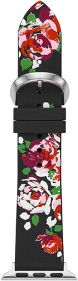 Kate Spade Silicone Apple Watch Strap, 38mm/40mm