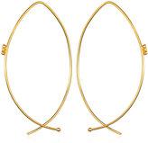 Satya Jewelry Modern Muse Hoop Earrings