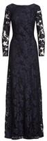Thumbnail for your product : Lauren Ralph Lauren Ralph Lauren Floral Lace Gown