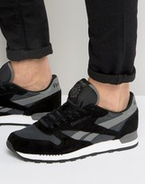 Reebok Classic Leather Clip Ele Sneakers