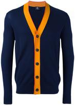 Paul Smith V-neck cardigan