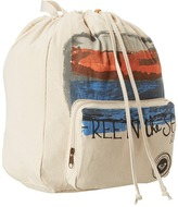 Roxy Flybird Backpack (Sea Spray) - Bags and Luggage