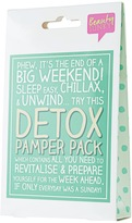 Accessorize Detox Pamper Pack