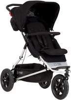 Mountain Buggy Plus One Inline Double Stroller