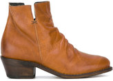 Fiorentini+Baker ankle boots - women - Leather/rubber - 37